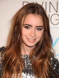 Lily Collins @ Devine Design Gala in Beverly Hills | December 1 | 14 pics