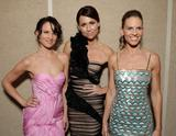 "Hilary Swank & Juliette Lewis & Minnie Driver @ ""The Conviction"" Premiere in LA 