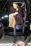 LeAnn Rimes- Butt in Jeans at LAX Airport 11/16/11- 15 HQ