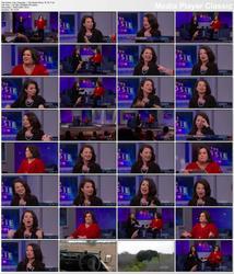 Fran Drescher ~ The Rosie Show 10/18/11 (HDTV)