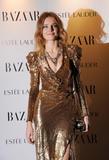 Natalia Vodianova @ Harper's Bazaar Women of the Year Awards in London | November 1 | 27 leggy pics
