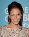 Amanda Righetti @ Golden Globe Awards Announcement Party in LA   December 9   8 pics
