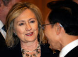 Hillary Clinton recent pics